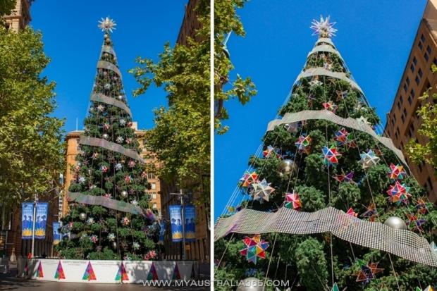 Рождество в Сиднее