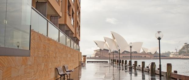 Австралийская Опера Хаус