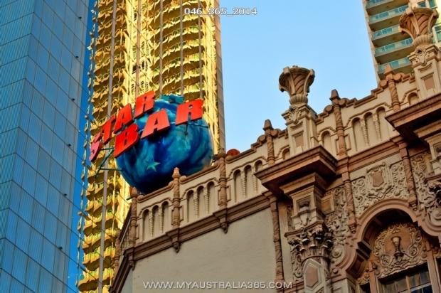 46/365/2014 | Многоликий Сидней