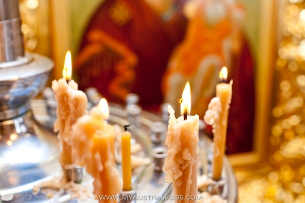 православие в Австралии