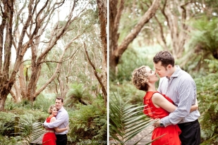 фотосессии для влюбленных в Сиднее