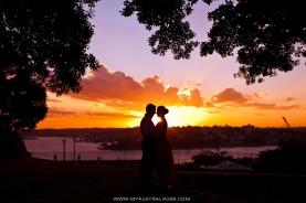 свадебный и портретный фотограф в Сиднее