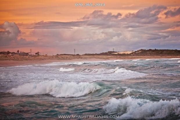 Пляж Кроналла в Сиднее