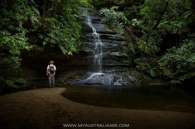 австралийская природа, климат и экологи