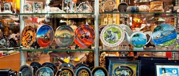 Австралийские сувениры