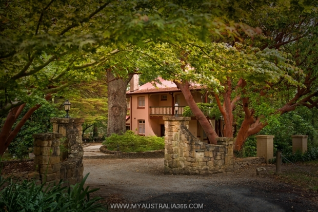 австралийская недвижимость не доступна для покупки