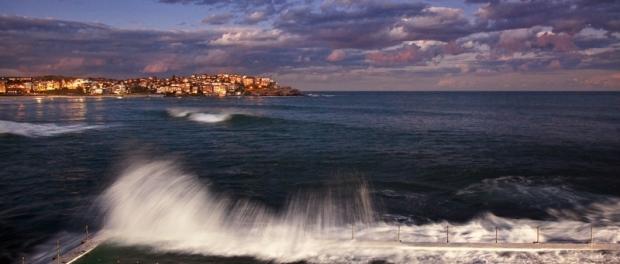 Морские бассейны в Сиднее
