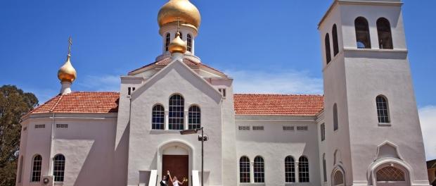 Православные храмы в штате Новый Южный Уэльс, Австралия