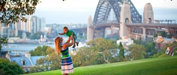 День Матери в Австралии
