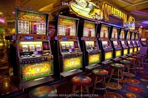Австралийцы — азартные люди