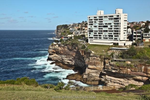 покупка или рент в Сиднее