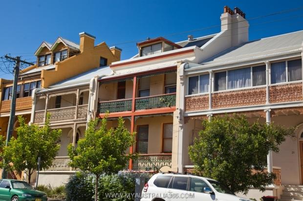 недвижимость в Сиднее