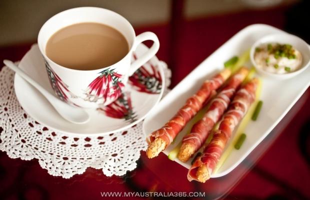 Европейская и русская еда в сети магазинов Deli Fresco в Сиднее