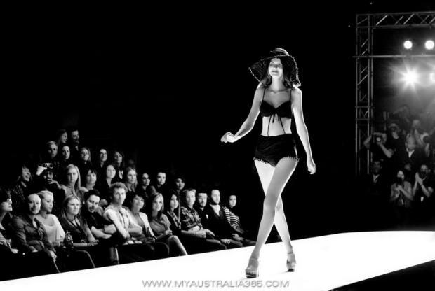 Фестиваль моды в Сиднее Sydney Fashion Festival