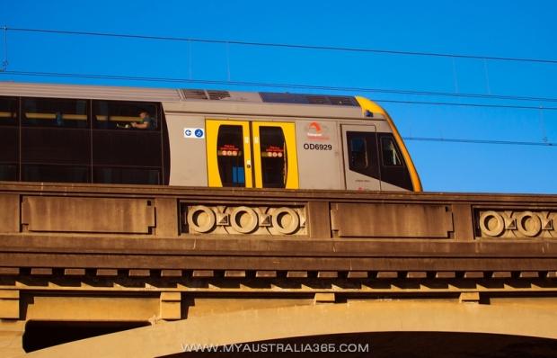 Sydney CityRail