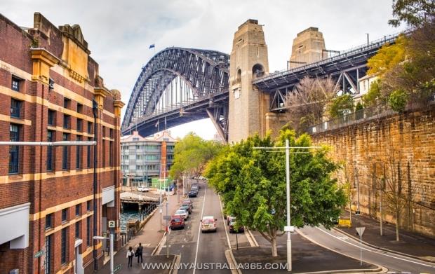 Маленькие истории из жизни австралийцев