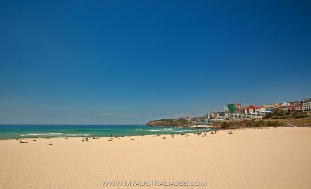 Бондай Бич Bondi Beach – икона Сиднея