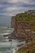 Пеший маршрут The Federation Cliff Walk в Сиднее