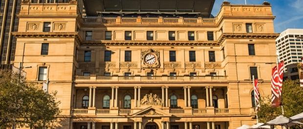 Здание Таможни Custom House