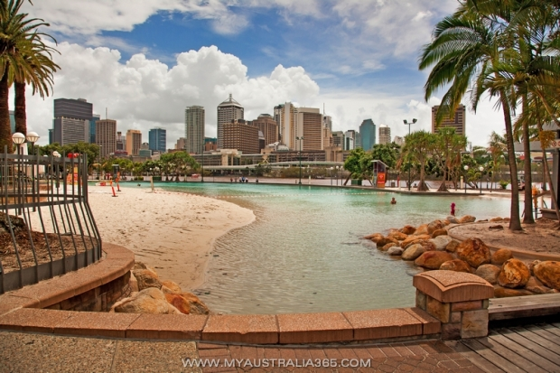 Брисбен Brisbane
