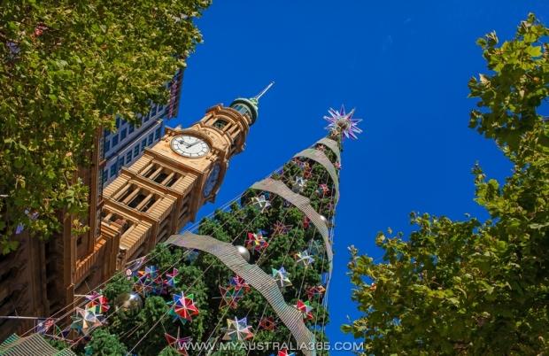 Начало проекта «Моя Австралия 365» на сайте http://myaustralia365.com