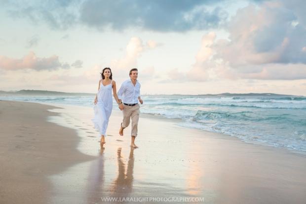 фотограф в Сиднее фотосессия на пляже