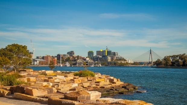 лучшие районы Сиднея Барангару